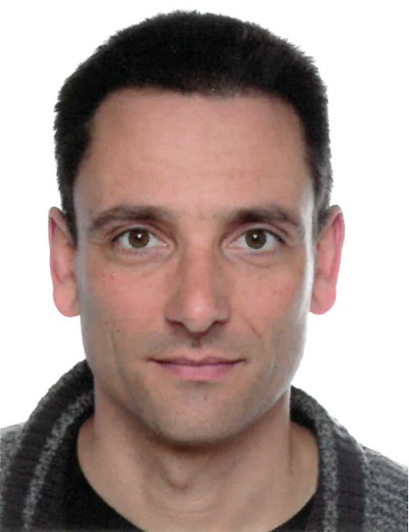 Andreas Ratzke